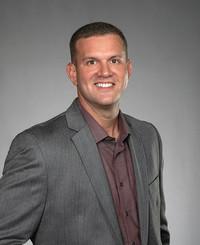 Agente de seguros Brett Weisenburn