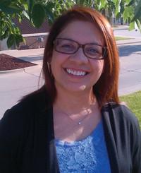 Agente de seguros Brenda Garcia