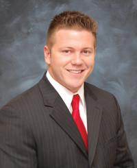 Insurance Agent Jared Dolan