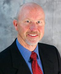Insurance Agent Chuck Hewett