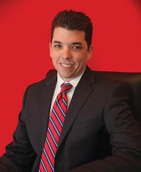 Insurance Agent Adam Barham