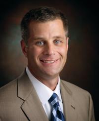 Insurance Agent David Kemp