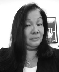 Insurance Agent Rita Lai