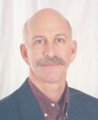 Insurance Agent Tom McDonald