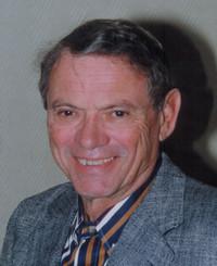 Insurance Agent Bob Chapman