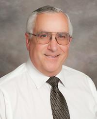 Insurance Agent Fred Ott