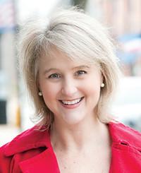 Agente de seguros Kristen Martin