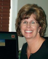 Insurance Agent Sue Hampton