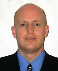 Insurance Agent Vinnie Krikac