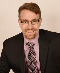 Insurance Agent Mark Neuman