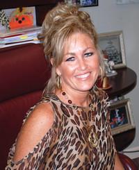 Insurance Agent Kim Martinez