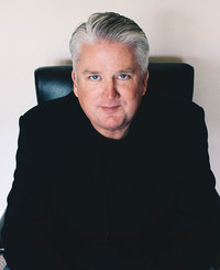Insurance Agent Gary Gilmore