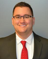 Agente de seguros Austin Hutchins