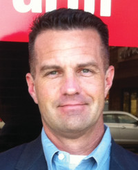 Insurance Agent Chad Clayton