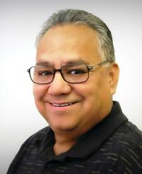 Agente de seguros Roberto Garza