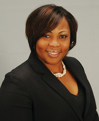 Insurance Agent Tyna Carter