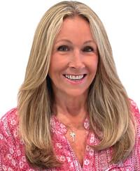 Agente de seguros Monica Bedson