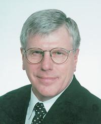 Insurance Agent Ingvar Carlson