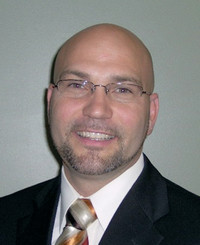 Insurance Agent Scott Kibler
