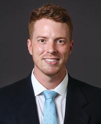 Agente de seguros Daniel Webber