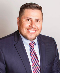 Insurance Agent Jorge Carranco