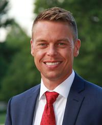 Agente de seguros Jason Dunn