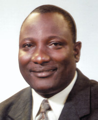 Agent Photo Johnson Oluwole