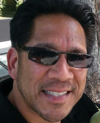 Insurance Agent Mike Delgado