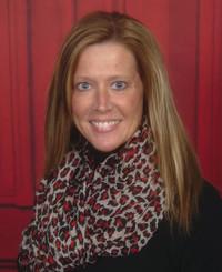 Insurance Agent Amy Eslinger