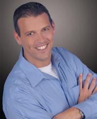 Insurance Agent Jeremy Dudleston
