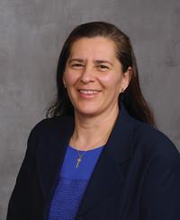 Insurance Agent Maria Zuniga