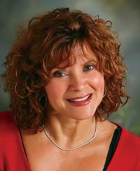 Agente de seguros Susan Geoghegan