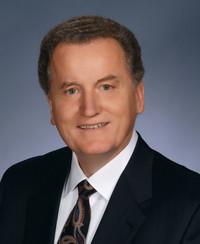 Agente de seguros Rich Rybka