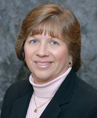 Insurance Agent Kathryn Schram