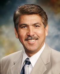 Agente de seguros Joe G. Gutierrez