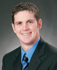 Insurance Agent Matt Downing
