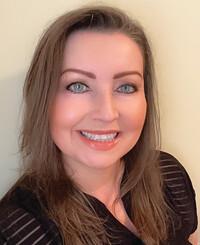 Agente de seguros Stephanie Tarver