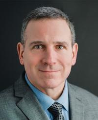 Agente de seguros Bill Speier