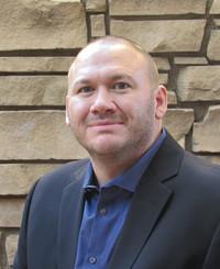 Insurance Agent Larry Antolik