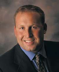 Agente de seguros Glenn Waterhouse III