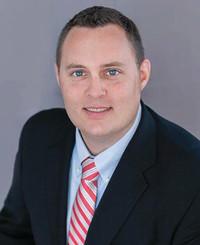Agente de seguros Josh Minore