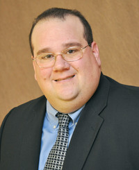 Insurance Agent Chris Brecht