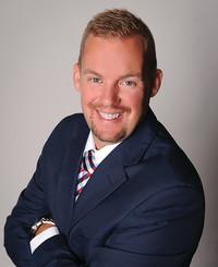 Insurance Agent David Buoy