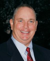 Insurance Agent Ken Mitchell