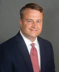 Insurance Agent Darren Frederick