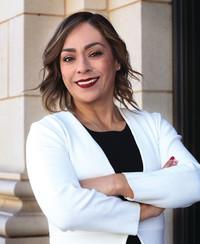 Agente de seguros Michelle Ruiz