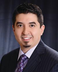 Insurance Agent Daniel Andrade
