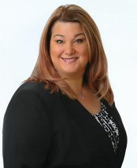 Agente de seguros Hope Stitt