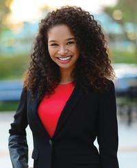 Insurance Agent Natalie Mathews