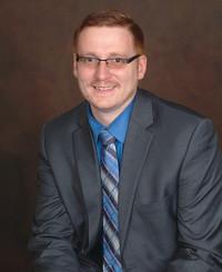Agente de seguros Ryan Baker